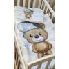 Сменное постельное белье (3 предмета)
