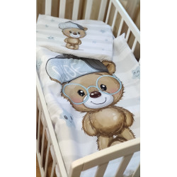Сменное постельное белье (3 предмета) (3)