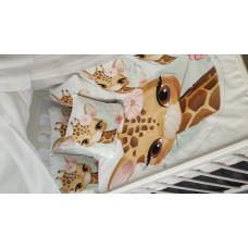 """""""3D"""" Жираф обычный"""